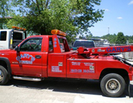 Gary's Towing& Auto Repair Towing Company Images