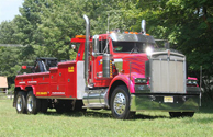 Geller's Automotive Towing Company Images