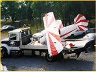 Gray's Towing Towing Company Images