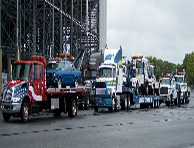 Harris Towing Group Towing Company Images