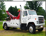 Harry�s Towing Towing Company Images