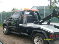 Hook 'em Up Towing,LLC Towing Company Images