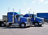 JLB Services, LLC Towing Company Images