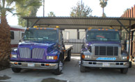 JohnBoys Towing Inc. Towing Company Images