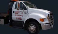 JT Restorations Towing Towing Company Images