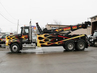Jimmie's Towing and Auto Repair Towing Company Images