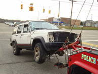 Keford's Novi Towing Towing Company Images