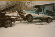 Kelly's Towing Repair & Tires Towing Company Images