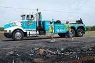Kling Towing & Recovery, Inc Towing Company Images
