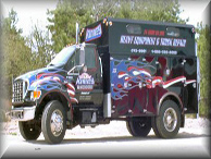 Kinney Towing Towing Company Images