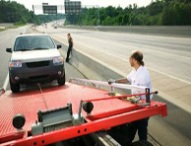 Lance Wrecker Service Towing Company Images