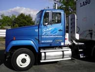 Laso Wrecker and Road Service LLC Towing Company Images