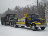 Leon's Auto Center / J&L Auto Body Towing Company Images