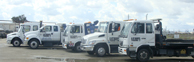 Lewis Towing 2 Inc. Towing Company Images
