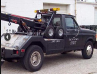 Lex Tows Towing Company Images