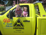 Lightning Towing Towing Company Images