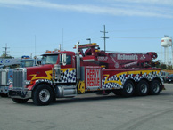 McDonalds Towing Towing Company Images