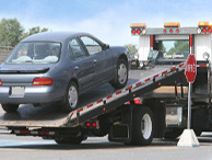 Magnolia Auto Repair and Towing Towing Company Images