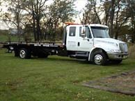 Majestic Towing & Transport Towing Company Images