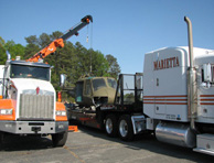 Marietta Wrecker Service Towing Company Images