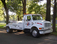 McCarty's Pro Towing Towing Company Images