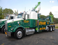 O'Hare Towing Service Towing Company Images