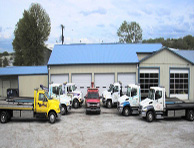 Overland Tow Service Towing Company Images