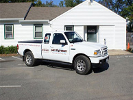 Past & Present Towing & Recovery inc Towing Company Images