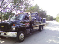 Pinkies American Towing Inc. Towing Company Images