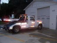 Pleasure Island Towing Towing Company Images