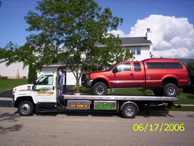 Prairie Land Towing Towing Company Images