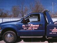 Premier Towing Services, Inc Towing Company Images