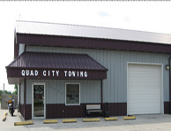 Quad City Towing Inc Towing Company Images