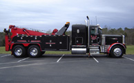 R & S Towing Service LLC Towing Company Images