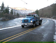 Reddi Towing, Inc. Towing Company Images