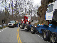 R & S Towing & Repair Towing Company Images
