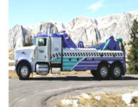 Rocky Mountain Towing Towing Company Images