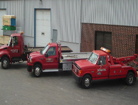 Rogers Towing Towing Company Images