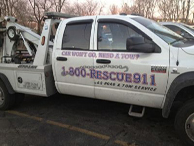 S&S Road and Tow Service Towing Company Images