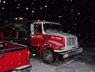 Sadler's Towing Towing Company Images