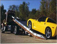 Sandy's Towing & Recovery Towing Company Images