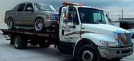 Saravia Towing Inc. Towing Company Images