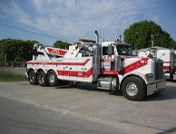 Stepp's Towing Towing Company Images