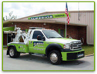 Superior Towing Recovery Towing Company Images