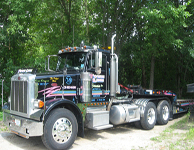 Town Line Towing & Recovery Towing Company Images