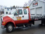 Union Street Towing Towing Company Images