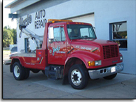 Yeck's Auto Repair of Bellevue Towing Company Images