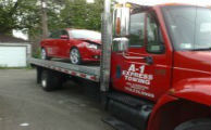 A-1 Express Towing Towing Company Images