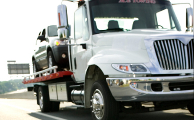 AA Mcleod's Towing and Recovery Towing Company Images