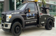 A&A Towing Towing Company Images
